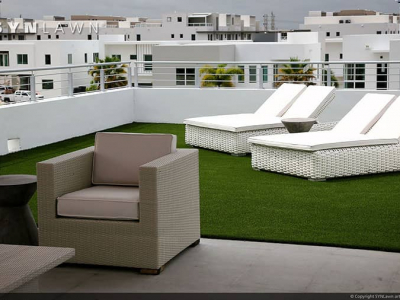SYNLawn-artificial-grass-roof-balcony-leisure-1